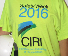 Safety Week Recap