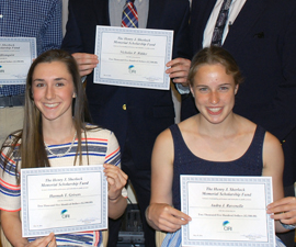 Scholarship Awards
