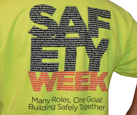 SafetyWeek 201906 thumb HomeNews